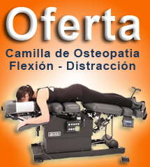 oferta-camilla-flexion-distraccion